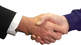 Samenwerking 'Rijnvicus' en 'Rijn-en Amstelland bedrijfswageninrichting'