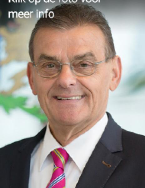 Gerard van As