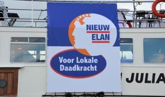 Nieuw Elan lanceert ideeën box op eigen website