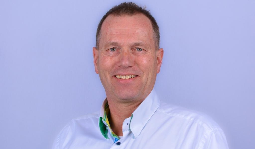 Peter Bontekoe voor Nieuw Elan