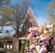 Begraafplaats Zwammerdam wordt duurzaam