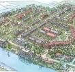 Gemeente Alphen komt met aangepast plan voor nieuwbouwwijk Rijnpark