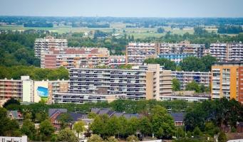 Gemeente Alphen zoekt oplossing voor oververhitte woningmarkt