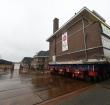 Verhuizing Prins Hendrikstraat al bijna klaar