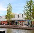 Winkelcentrum de Aarhof verkocht, eigenaar nog onbekend