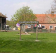 Petitie tegen sluiting kinderboerderij in Bospark