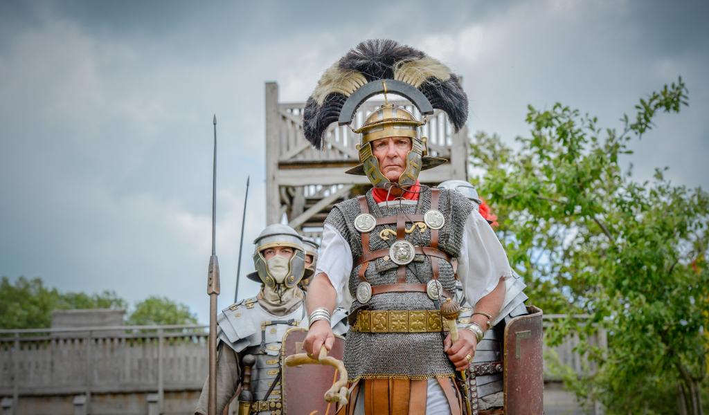 Archeon en Avifauna genomineerd voor Leukste uitje van Zuid-Holland