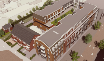 Aarhof wordt people centre!