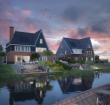 De Kloostertuinen: wonen in een waterrijke en groene wijk