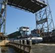 Hefbrug in Boskoop blijft nog minimaal twee weken afgesloten