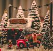 Kerstactiviteiten in het Alphense centrum