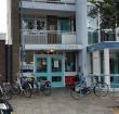 Clubhuis Wielewaal mag nog tot eind volgend jaar door