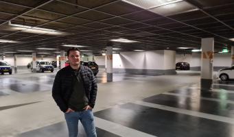 Verlagen parkeernormen voorkomt lege parkeerplekken en bied kansen voor woningbouw