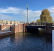 Nieuwe Vestbrug formeel opgeleverd