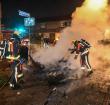 Ondanks vuurwerkverbod hoger schadebedrag tijdens jaarwisseling in Alphen