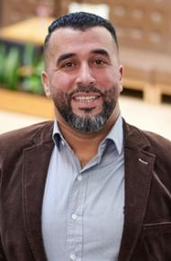 Mohammed Mezian