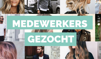 Vacature Cuts & Colours
