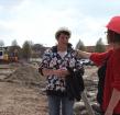 Terugkijken: het officiële startsein van de nieuwbouw in het Rode Dorp