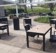 Vragen aan college na ontsteltenis over sluiten terras Restaurant de Zeeger