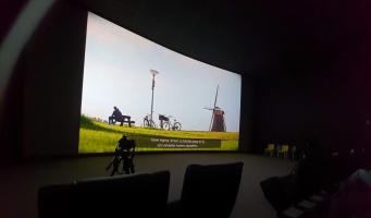 Alphense videograaf zet Alphen op de kaart in nieuwe Poolse serie