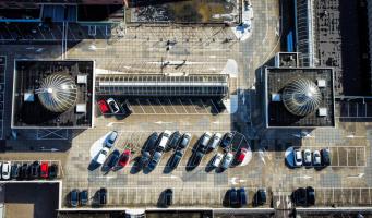Parkeren in centrum voortaan anderhalf uur gratis