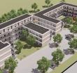 Nieuwe woningen aan de Zaagmolenweg en 's Molenaarshoek