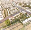 Nieuwe Woningen aan de Zaagmolenweg en 's-Molenaarshoek