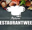 Nieuw Elan maakt Alphense Restaurantweek mogelijk!