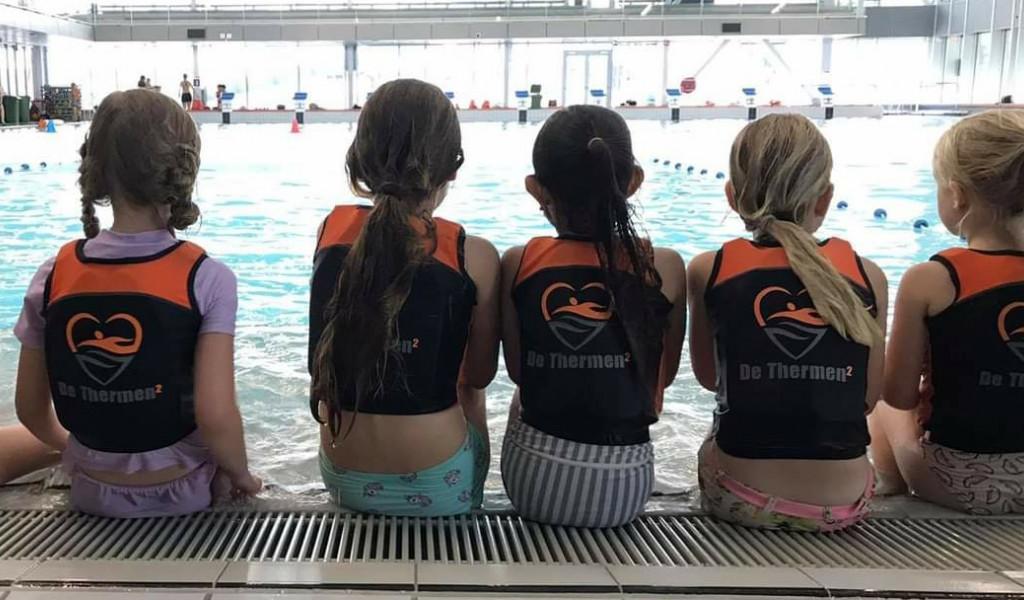 Richtlijnen vervallen bij de Alphense zwembaden